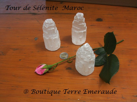 tour  brute  selenite